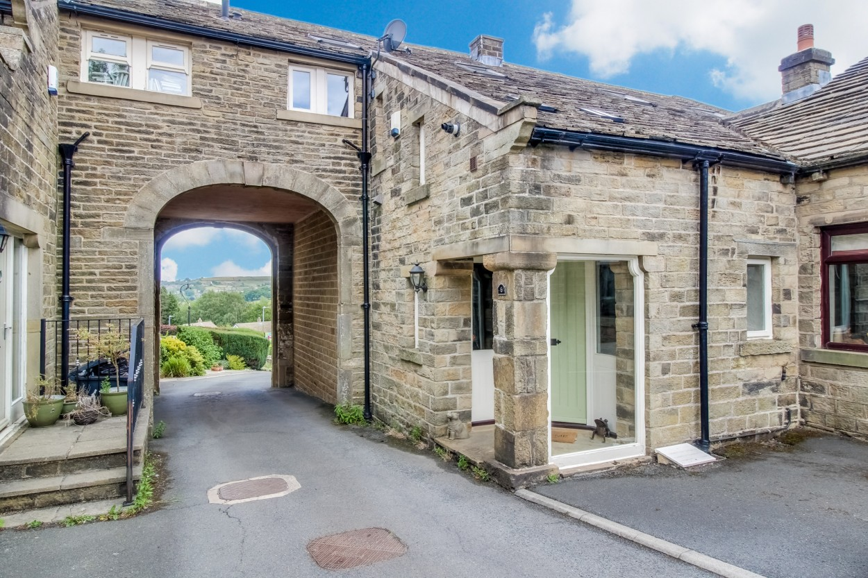 Images for Long Ing Cottages, Shaw Lane, Holmfirth