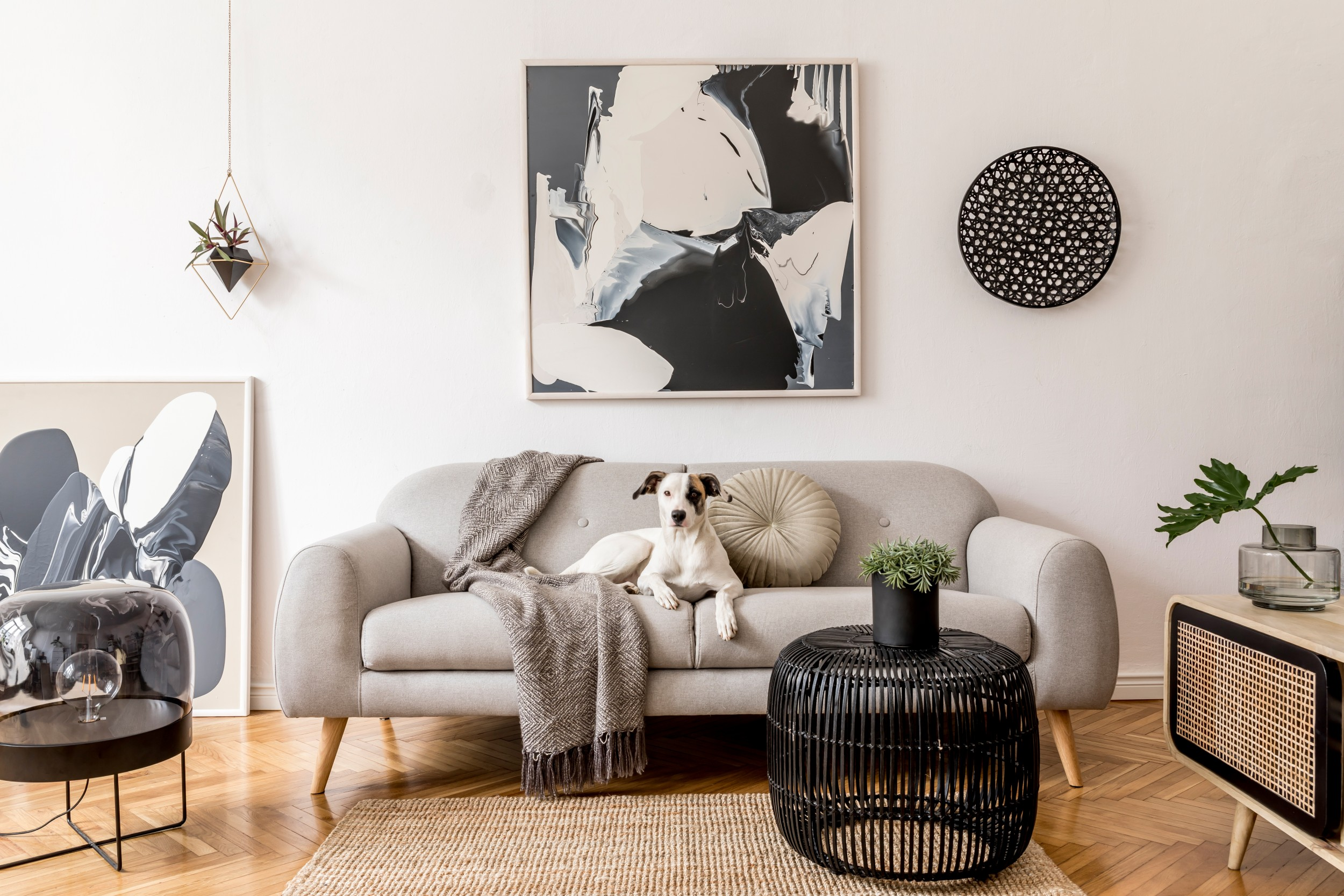 The top interior design trends of 2021