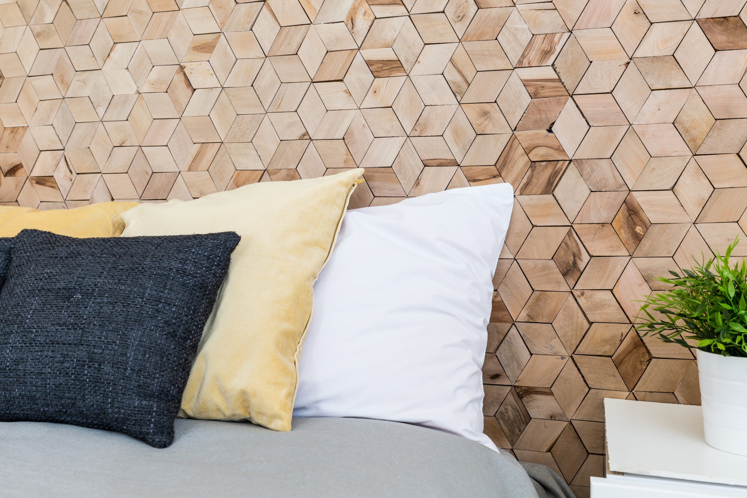 Five eco-friendly interiors to try in your home